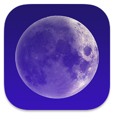 Chicago Avenue Moon 2.0 icon